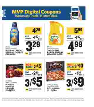 Food Lion - promo starting from 01/22/20 to 01/28/20 - page 11.