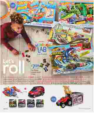 Walmart - deals are valid from 10/24/20 to 12/14/20 - page 18.