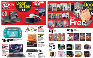 Target - promo starting from 11/28/19 to 11/30/19 - page 8.