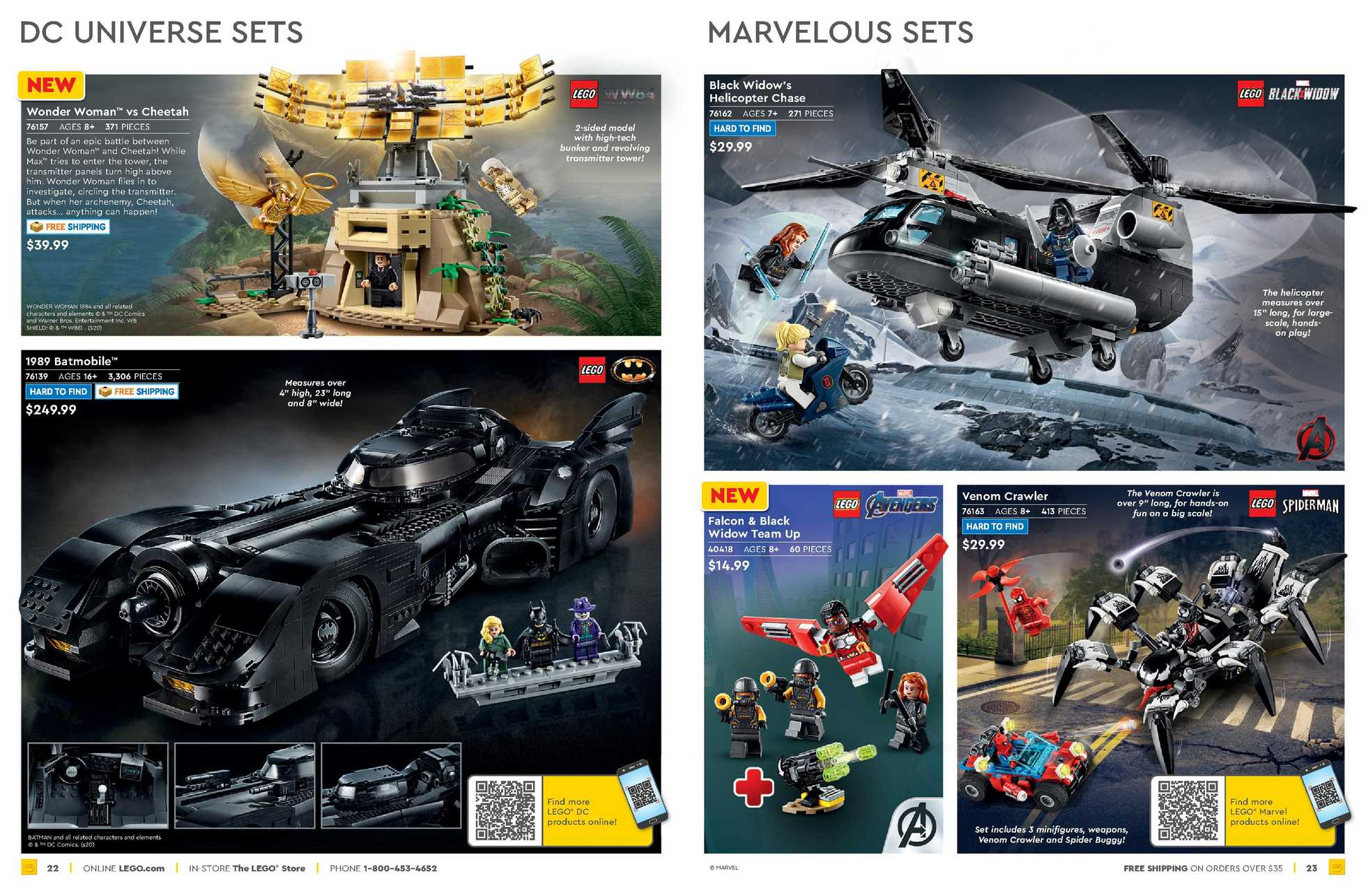 Lego - deals are valid from 06/01/20 to 09/15/20 - page 4.