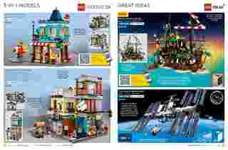 Lego - deals are valid from 06/01/20 to 09/15/20 - page 9.