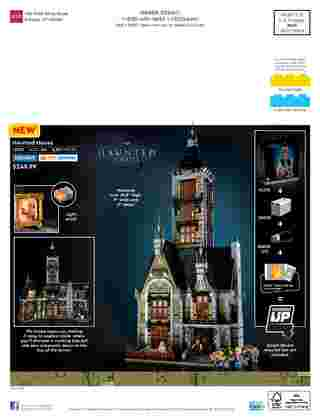 Lego - deals are valid from 06/01/20 to 09/15/20 - page 14.