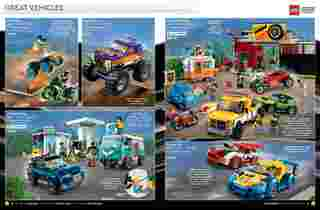 Lego - deals are valid from 06/01/20 to 09/15/20 - page 19.