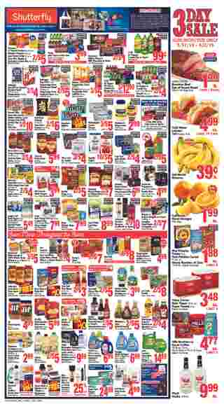 Jewel Osco - deals are valid from 03/27/19 to 04/02/19 - page 5.