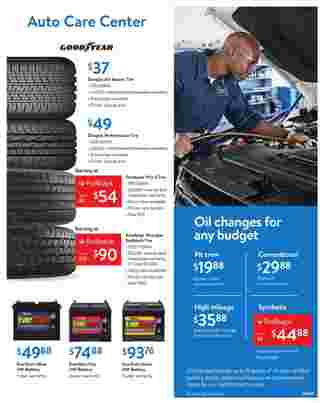 Walmart - deals are valid from 03/15/20 to 03/26/20 - page 9.