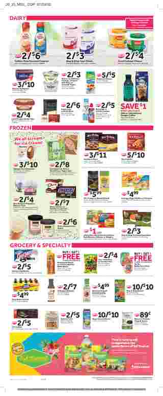 Stop & Shop - deals are valid from 08/07/20 to 08/13/20 - page 6.