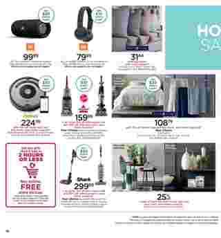 Kohl's - deals are valid from 02/07/20 to 02/17/20 - page 18.