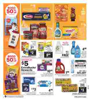 CVS - deals are valid from 11/08/20 to 11/14/20 - page 7.