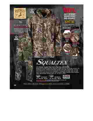 Bass Pro Shops - deals are valid from 09/01/19 to 12/28/19 - page 116.