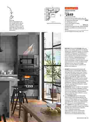 Ikea - deals are valid from 12/01/20 to 08/31/21 - page 25.