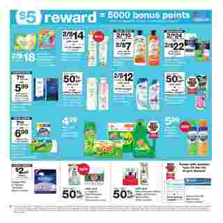 Walgreens - deals are valid from 05/03/20 to 05/09/20 - page 11.
