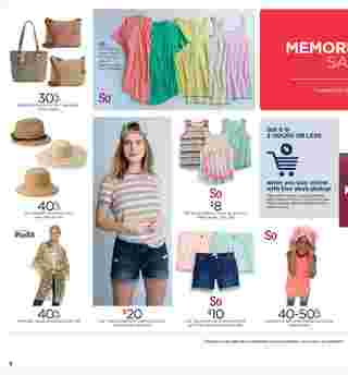 Kohl's - deals are valid from 05/23/19 to 05/27/19 - page 6.
