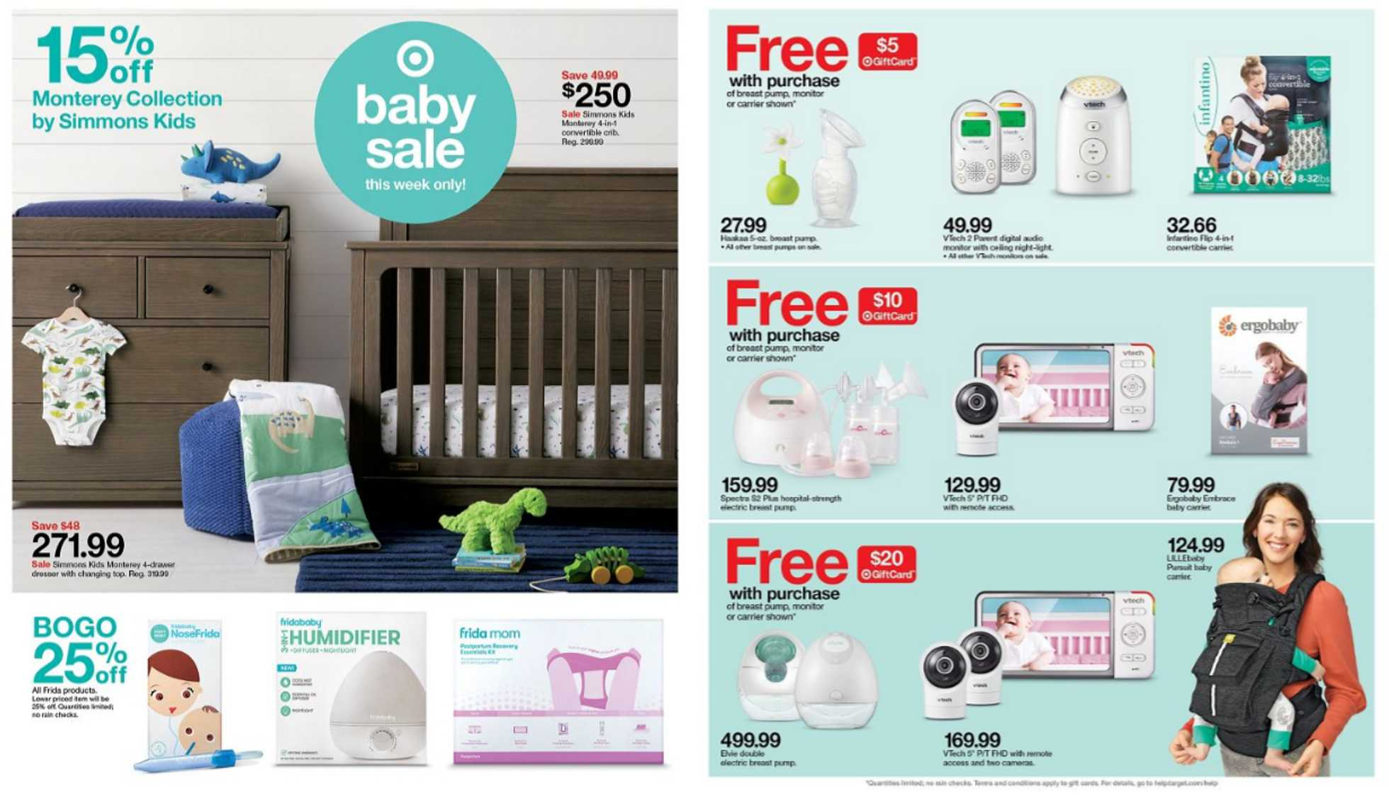 Target - deals are valid from 03/01/20 to 03/07/20 - page 3.