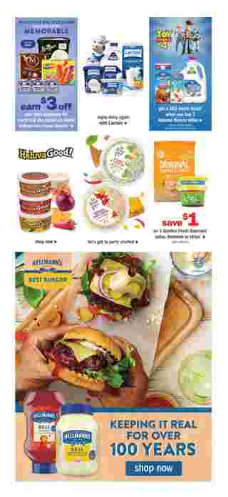 Meijer - deals are valid from 06/30/19 to 07/06/19 - page 7.