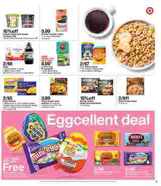 Target - deals are valid from 02/17/19 to 02/23/19 - page 19.