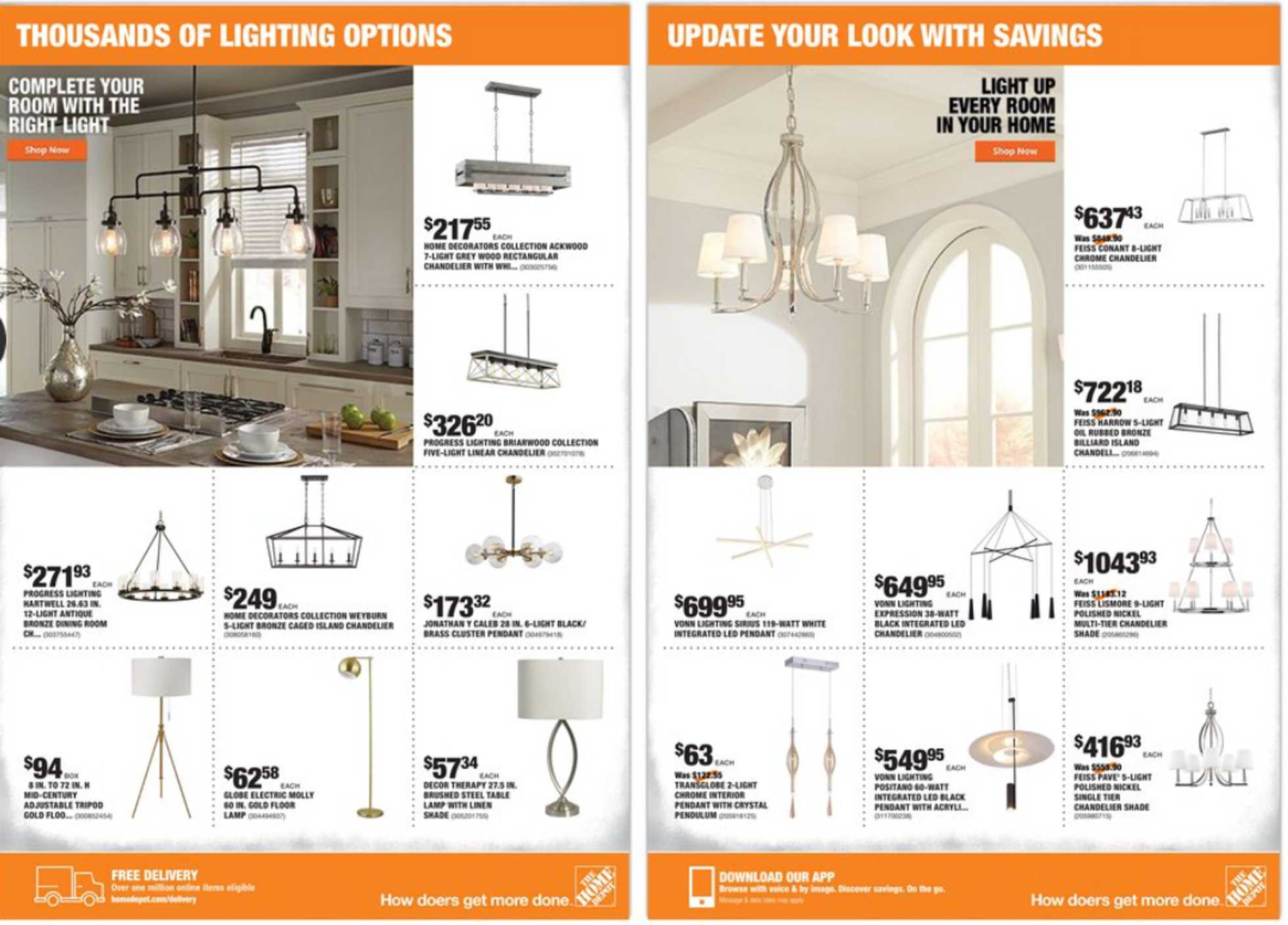 The Home Depot - deals are valid from 09/10/20 to 09/17/20 - page 3.
