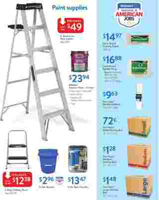 Walmart - deals are valid from 05/24/19 to 06/08/19 - page 16.