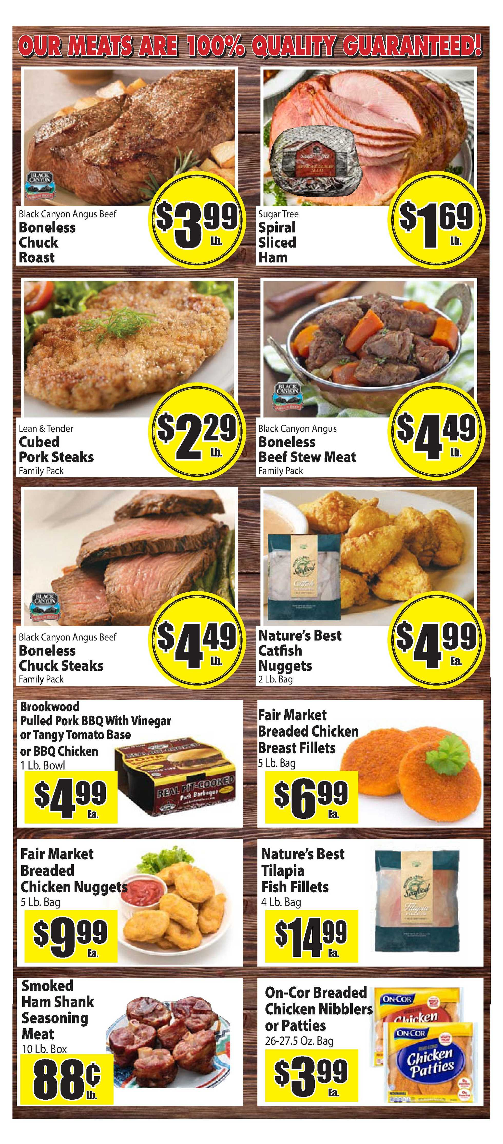 Piggly Wiggly - deals are valid from 06/24/20 to 06/30/20 - page 3.