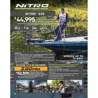 Bass Pro Shops - deals are valid from 01/01/20 to 01/01/21 - page 18.