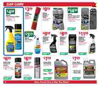 O'reilly - deals are valid from 11/25/20 to 12/29/20 - page 8.