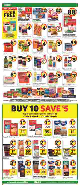 BILO - deals are valid from 01/15/20 to 01/21/20 - page 6.