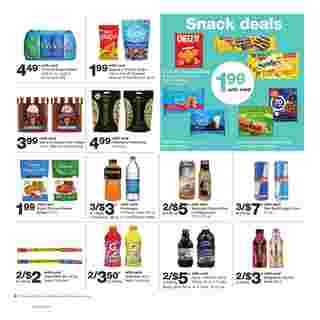 Walgreens - promo starting from 02/16/20 to 02/22/20 - page 5.