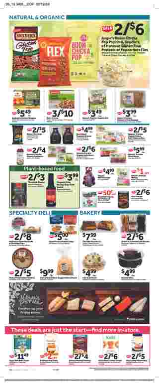 Stop & Shop - deals are valid from 02/28/20 to 03/05/20 - page 9.