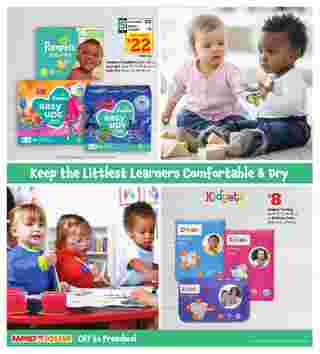 Family Dollar - deals are valid from 07/12/20 to 07/22/20 - page 6.