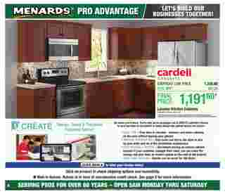 Menards - deals are valid from 08/25/19 to 09/02/19 - page 5.
