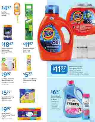 Walmart - deals are valid from 03/17/19 to 03/28/19 - page 8.