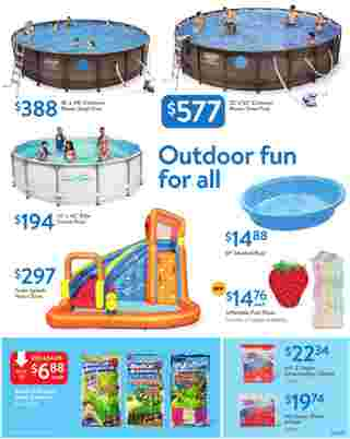 Walmart - deals are valid from 04/26/19 to 05/11/19 - page 19.