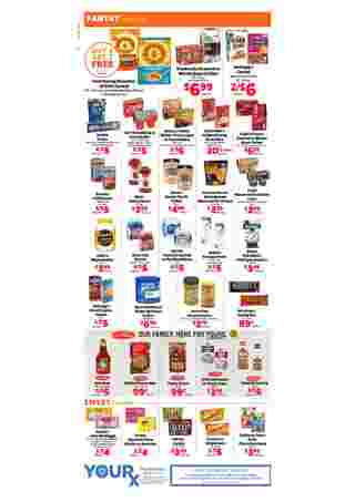Family Fare - promo starting from 02/16/20 to 02/22/20 - page 5.