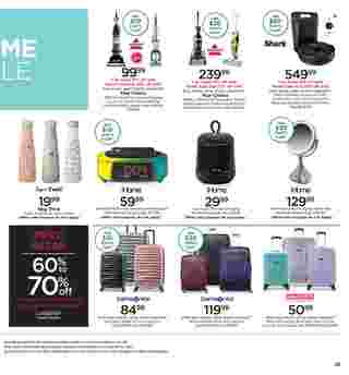 Kohl's - deals are valid from 02/07/20 to 02/17/20 - page 25.