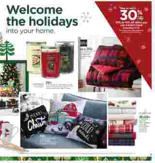 Kohl's - deals are valid from 11/11/20 to 11/22/20 - page 10.