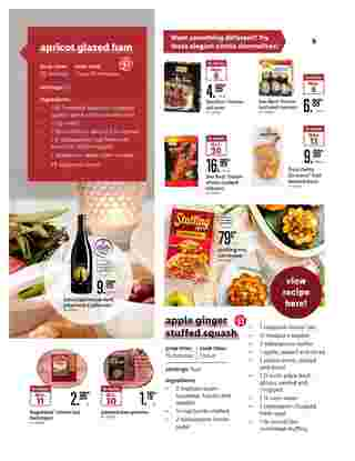 Lidl - deals are valid from 10/30/19 to 12/31/19 - page 30.
