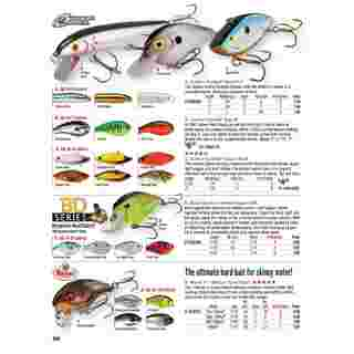 Bass Pro Shops - deals are valid from 01/01/20 to 01/01/21 - page 184.