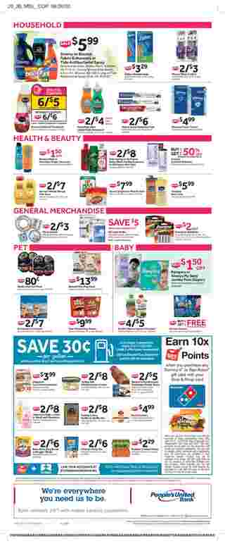Stop & Shop - deals are valid from 07/17/20 to 07/23/20 - page 9.