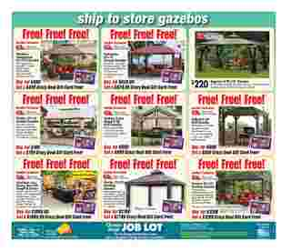 Ocean State Job Lot - deals are valid from 10/08/20 to 10/14/20 - page 19.
