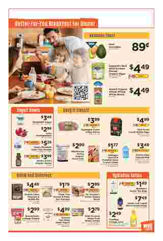 Family Fresh Market - deals are valid from 10/11/20 to 10/17/20 - page 9.