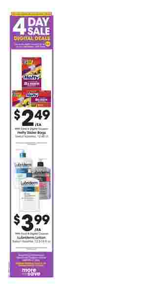 Kroger - deals are valid from 03/18/20 to 03/24/20 - page 8.