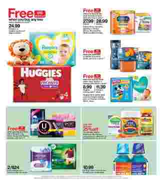 Target - deals are valid from 12/01/19 to 12/07/19 - page 38.