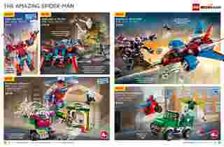 Lego - promo starting from 01/01/20 to 01/31/20 - page 7.