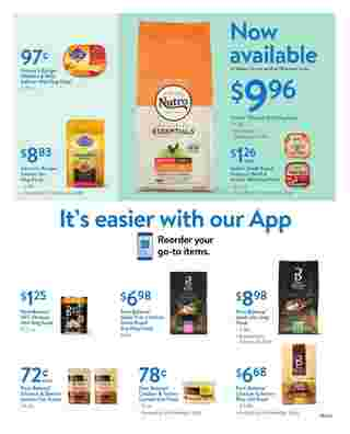 Walmart - deals are valid from 06/18/18 to 06/30/18 - page 9.