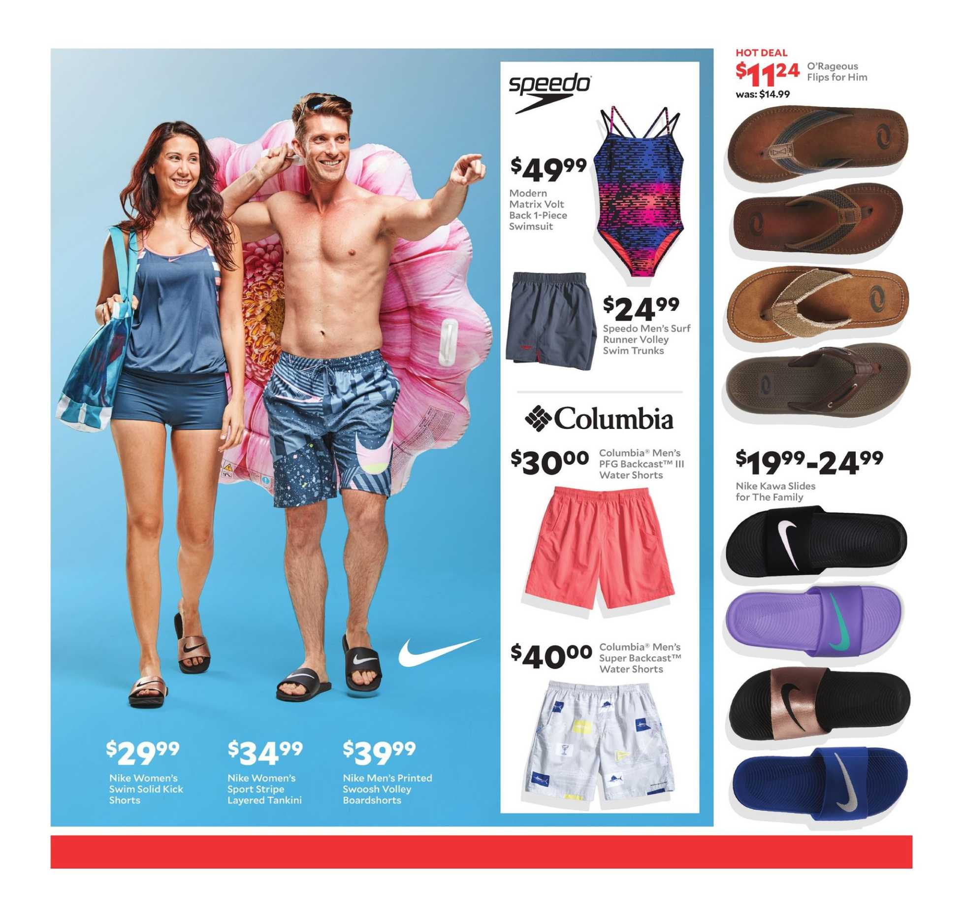 Academy Sports + Outdoors - promo starting from 05/26/19 to 06/01/19 - page 2.
