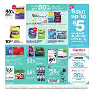 Walgreens - deals are valid from 05/03/20 to 05/09/20 - page 25.