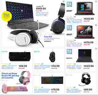 Best Buy - deals are valid from 05/05/19 to 05/11/19 - page 31.