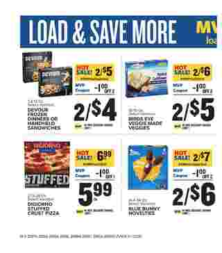 Food Lion - promo starting from 01/22/20 to 01/28/20 - page 14.