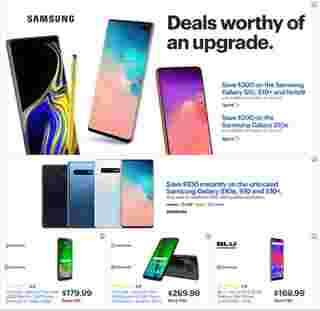 Best Buy - deals are valid from 06/09/19 to 06/15/19 - page 5.