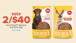 PetSmart - deals are valid from 08/03/20 to 08/30/20 - page 14.