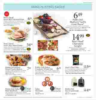 Publix - deals are valid from 12/19/19 to 12/24/19 - page 11.